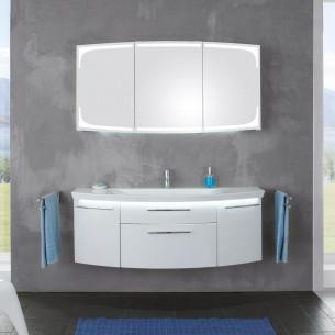 meubles de salle de bains Cedam modèle Eternity