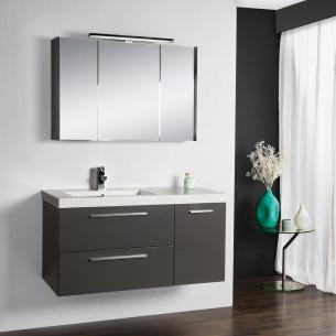 meubles de salle de bains Cedam modèle Harmonie