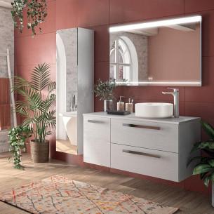 Meubles salle de bains Cedam Harmonie