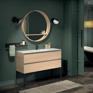 Meubles de salle de bains Oakwood de Cedam