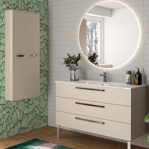 Meuble de salle de bains Cedam Zoé