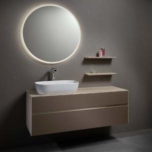 Meuble de salle de bains Decotec Karma