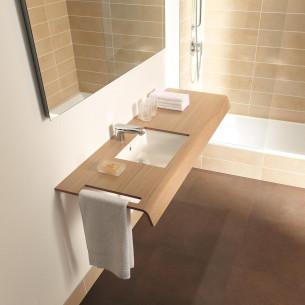 meubles de salle de bains Duravit modèle Onto