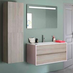Meubles salle de bains Frame de Sanijura
