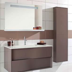 Meubles salle de bains Sanijura My Lodge