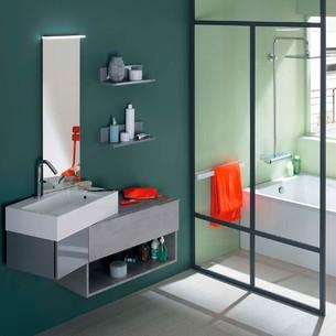 Meubles salle de bains Vertigo par Sanijura