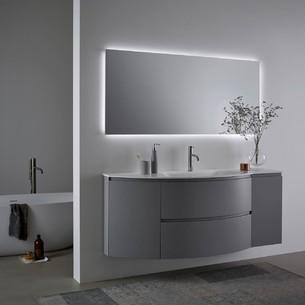 Meubles de salle de bains Vela par Stocco
