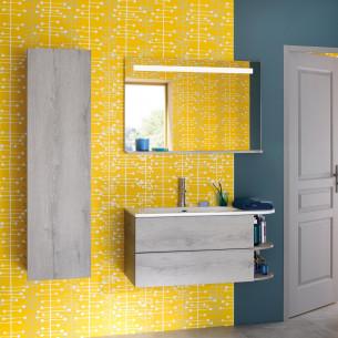 Meubles de salle de bains Morena de la marque Sanijura