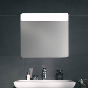 Miroir Mural Maganda LED