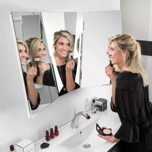 miroirs Delpha Miroir tridimensionnel