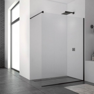 Paroi Walk-In EASY de Sanswiss