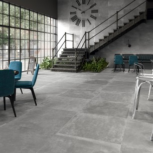 Collection Crossway par Pavigres en coloris Grey