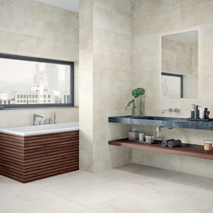 Collection Domus par Pavigres en coloris Beige