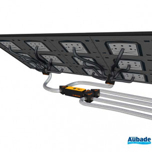 Panneau solaire photovoltaïque GSE Air System