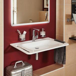 Plan de toilette PMR Derby Style de Vigour
