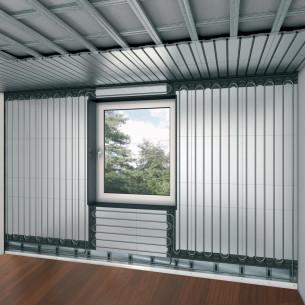 Plancher chauffant rafraîchissant ClimaComfort® Panel 14 de Roth