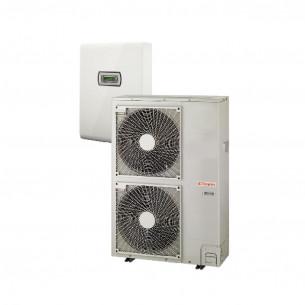 Pompe à Chaleur air/eau réversible LAK Dimplex