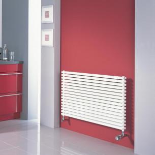 Radiateur pour chauffage central design Crea®therm W par Arbonia