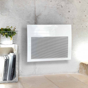 Radiateur Rayonnant Solius Digital Atlantic