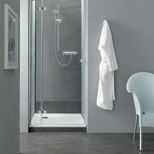 Bette Ultra, le receveur de douche plat proposé par Bette