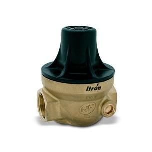 Réducteur de pression composite ISOBAR+MG de la marque Itron
