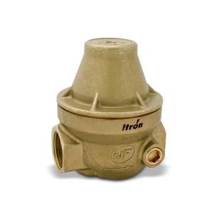 Réducteur de pression en acier ISOBAR+MG de la marque Itron