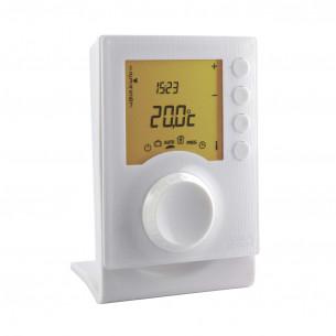 Gestion de l'énergie et de l'eau Deltadore Thermostats TYBOX