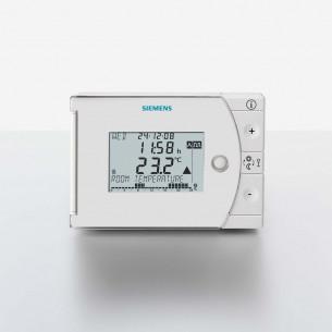 Gestion de l'énergie et de l'eau Siemens REV13