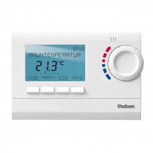 Thermostat digital Ramses 812 Top 2 de Theben