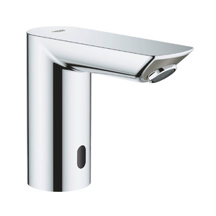 Robinet lavabo Infrarouge Bau Cosmopolitan E Chromé