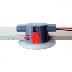 Robinet urinoir Presto robinet électronique urinoirs Presto MC 126