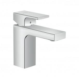 Le mitigeur de lavabo minimaliste Vernis Shape de la marque Hansgrohe