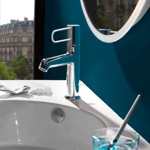 Robinet mitigeur lavabos et vasques Odéon Rive Gauche par Jacob Delafon
