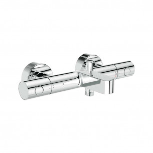 Robinets pour bain/douche Grohe Grohtherm Cosmopolitan 1000