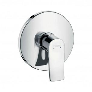 Robinets pour bain/douche Hansgrohe Mitigeur mécanique