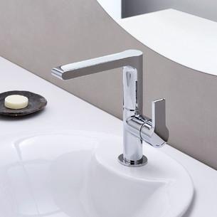 Mitigeur lavabo haut Delta de Cristina