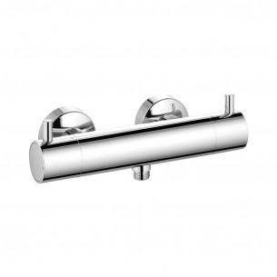 Mitigeur douche thermostatique New Bozz de Kludi