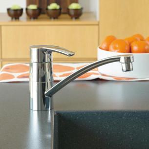 robinets évier de cuisine Grohe Eurostyle