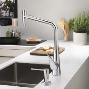 robinetterie evier hansgrohe m71