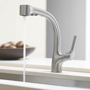 robinets évier de cuisine Jacob Delafon Elate