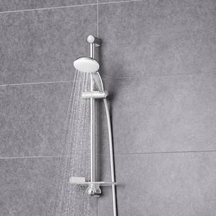 Barre de douche complète classique de Grohe