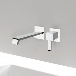 Robinets lavabos & vasques Cristina Quadri