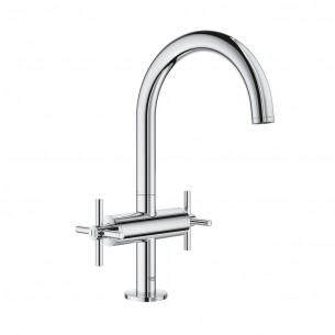 robinetterie-lavabo-grohe-atrio-cosmopolitan-mitigeur-taille-l-croisillons-2019