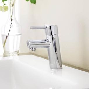 Mitigeur lavabo taille S Concetto de Grohe