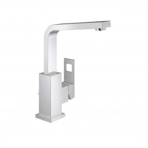 Robinets lavabos & vasques Grohe Eurocube bec haut