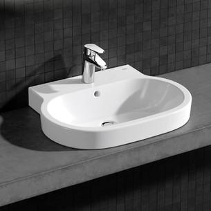 Mitigeur lavabo taille M Eurodisc Cosmopolitan