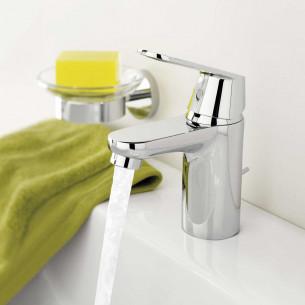 Robinets lavabos & vasques Grohe Eurosmart mitigeur