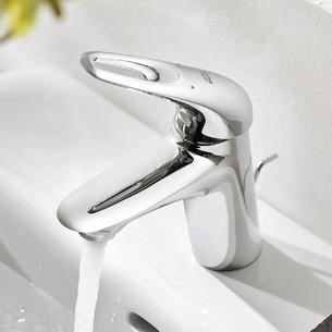 Mitigeur lavabo taille S Eurostyle de Grohe