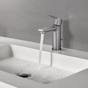 Mitigeur lavabo Lineare Taille XS de Grohe