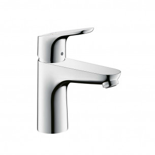 Robinets lavabos & vasques Hansgrohe Focus mitigeur